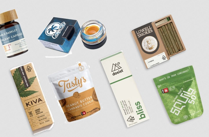 UK's Best Cannabis Products