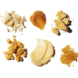 Cannabis Extracts UK