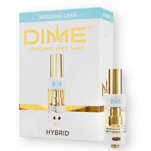 DIME Wedding Cake Cartridge UK
